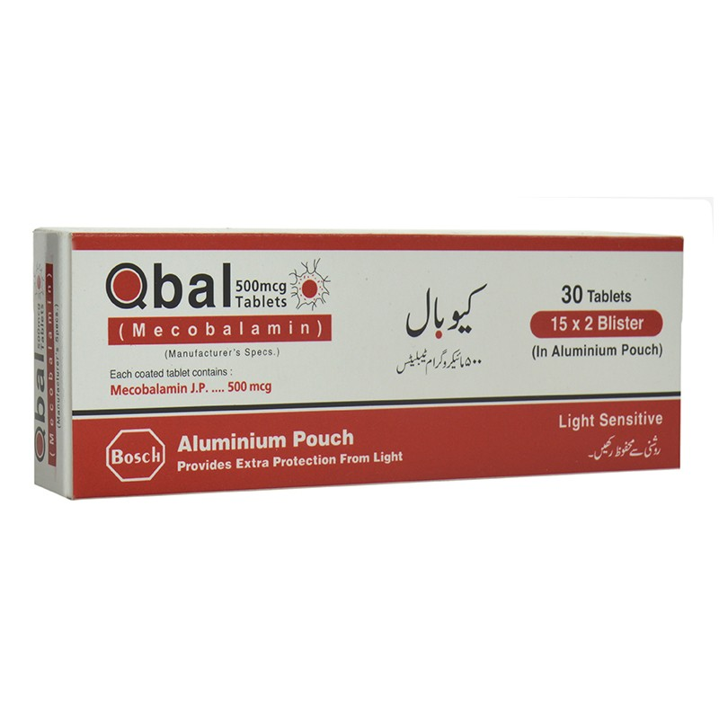 mecobalamin Archives - Khalid Pharmacy | Online Pharmacy in Lahore