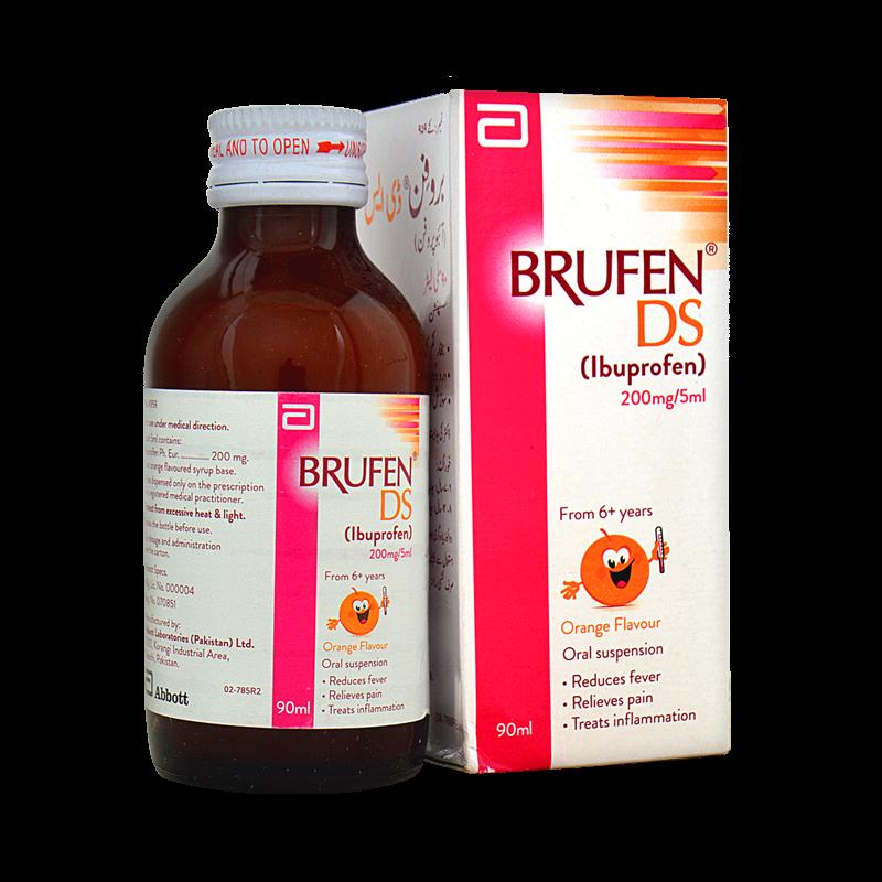 Image result for brufen