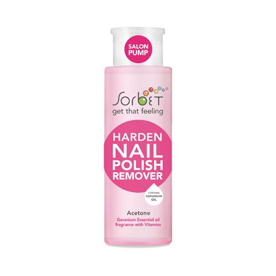 NAIL REMOVER - Pack Size X 1